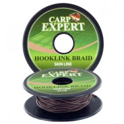 Carp Expert Skin Line Mud Brown 10m
