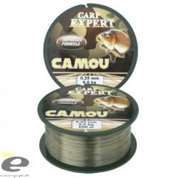 Fir Carp Expert Camou 600m