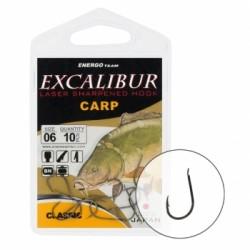 Carlige Excalibur Carp Classic NS