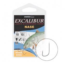 Carlige Excalibur Nase River King