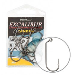 Carlige Excalibur Zander Jig