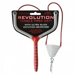 Praștie Drennan Revolution Tangle Free Light