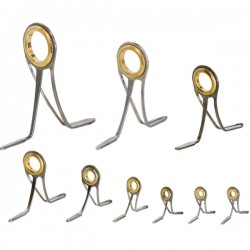 Set Inele Matisat SIC Match 2 Picioare/Black-Gold