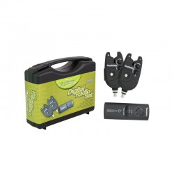 Carp Hunter Set Senzori Radio 2+1
