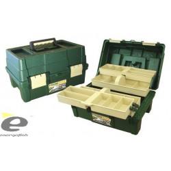 Valigeta Fishing Box Cantilever 345