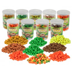 Benzar Mix Turbo Soft Pellet XL