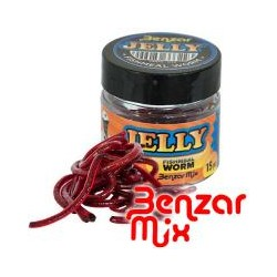 Benzar Mix Jelly Maggot