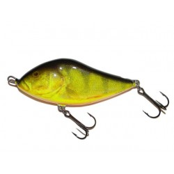 Salmo Slider SD10S RHP