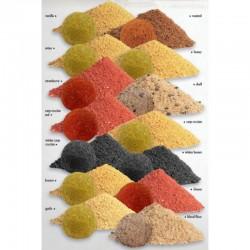Maros Mix- Nada Series Eco 1kg Vanilie