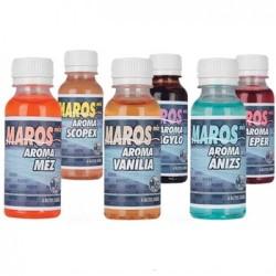Maros Mix- Aroma Lichida Vanilie 20 ml