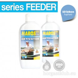 Maros Mix Activator Extra 250 ml Scopex