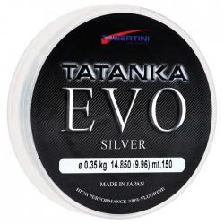 Tubertini Fir Tatanka Evo Silver 150 mt 0,12