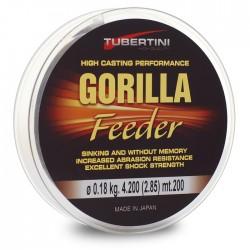 Tubertini Fir Gorilla Feeder 200 mt 0,16