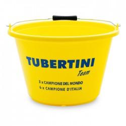 Galeata Tubertini PVC 17 litri