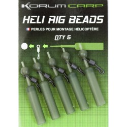 Korum Carp Heli Rig Beads