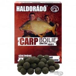 Haldorado Carp Boilie Long Life - Sepia Neagra