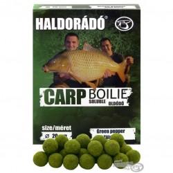Haldorado Carp Boilie Soluble - Piper Verde
