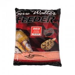Seria Walter Feeder Red 2 kg