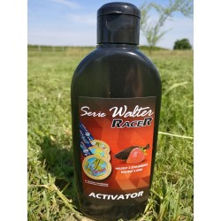 Serie Walter Racer Activator 250ml Halibut-Strawberry