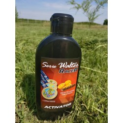 Serie Walter Racer Activator 250ml Chocolate-Orange