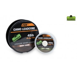 Edges Camo Leadcore Light Camo 45 lb 7 mt