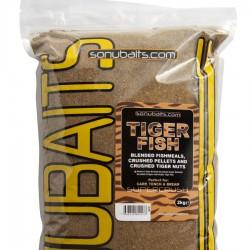Sonubaits Tiger Fish 2 kg