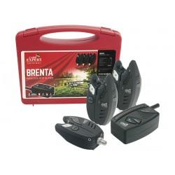 Avertizor Radio Carp Expert Brenta 3+1