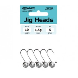 Owner Precision Micro Jig nr.12 - 1 gr