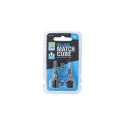 Preston In-Line Match Cube 20 gr