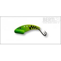 Cicada Berti Blade Nr.1 5,2gr Green-Tiger