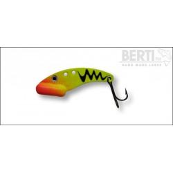 Cicada Berti Blade Nr.1 5,2gr Fire-Tiger