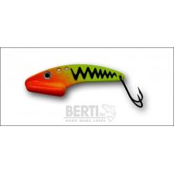 Cicada Berti Blade Nr.2 7,5gr Fire-Tiger