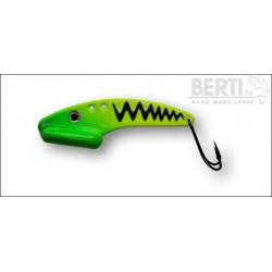 Cicada Berti Blade Nr.2 7,5gr Green-Tiger