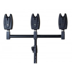 Korum 3 Rod Support Bar with central attachment