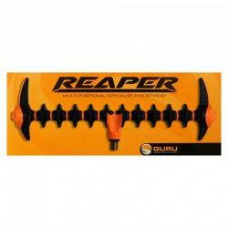 Guru Reaper Front Rod Rest