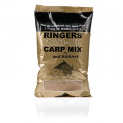 Ringers Bag-Up Carp Mix 1kg