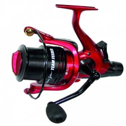 Team Feeder By Dome Master Carp LCS 4500