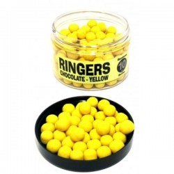 Ringers Chocolate Yellow Bandem 10 mm