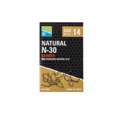 Carlige Preston Natural N-30