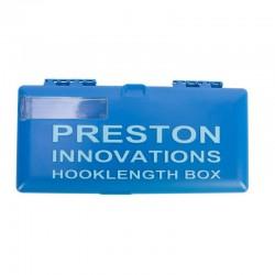 Preston Hooklenght Retaining System Short