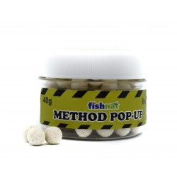 Fishnat Method Pop Up Usturoi 40gr