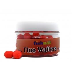 Fishnat Fluo Wafters Capsuna-Scopex 11 mm