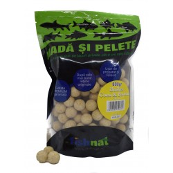 Fishnat Boilies Coco Banana 20 mm 800 gr