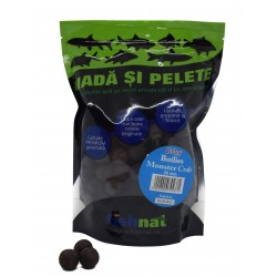 Fishnat Boilies Monster Crab 20 mm 800 gr