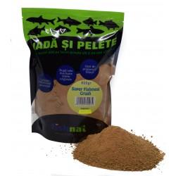 Fishnat Super Fishmeal Crush 800gr