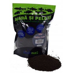 Fishnat Halibut Pellet 2 mm 800gr