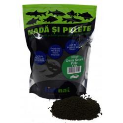 Fishnat Green Betain Pellet 2 mm 800gr