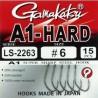Gamakatsu A1 Hard LS 1310