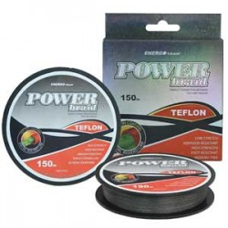 Fir EnergoTeam Power Braid Teflon