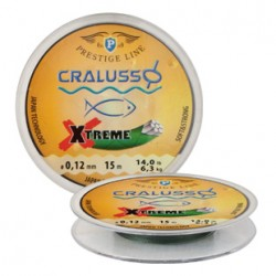 Fir Textil Cralusso Xtreme 15m